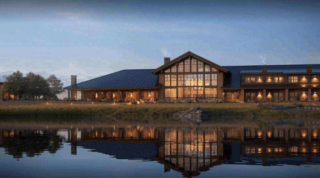 sage ranch in bozeman montana