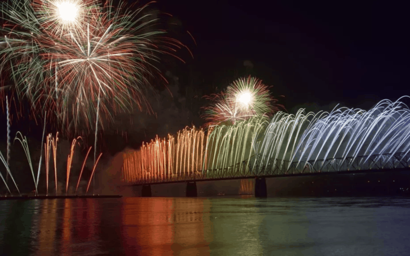 Frequently Asked Thunder Over Louisville Questions