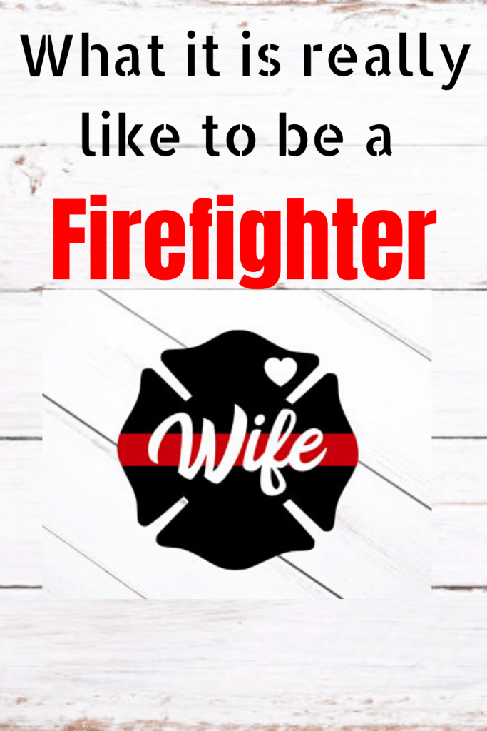 Ever wonder what it is really like to be a firefighter wife? Read more about the issues that spouses of firefighters face on a daily basis.