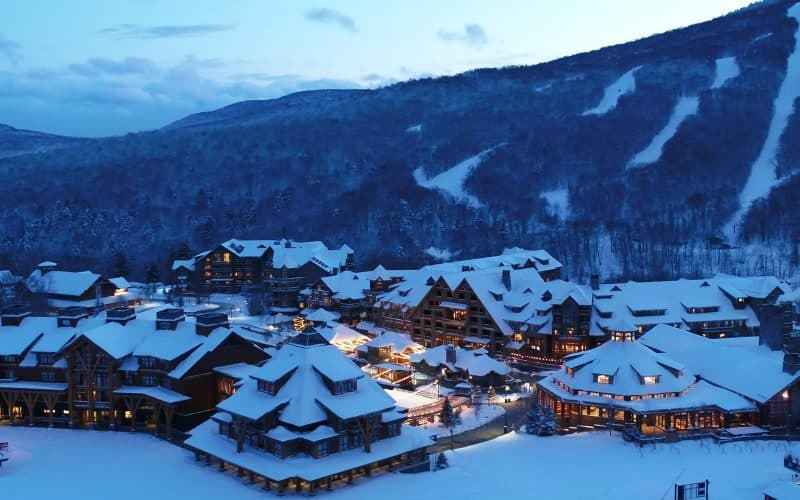 Ski Resorts that are family friendly