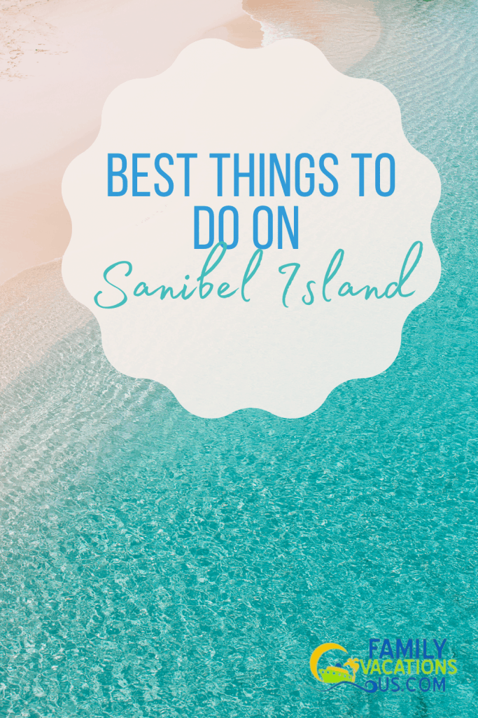 Headed to Sanibel Island but not sure what to do? We've covered the best places to eat, things to do and of course the best spot to get sea shells.