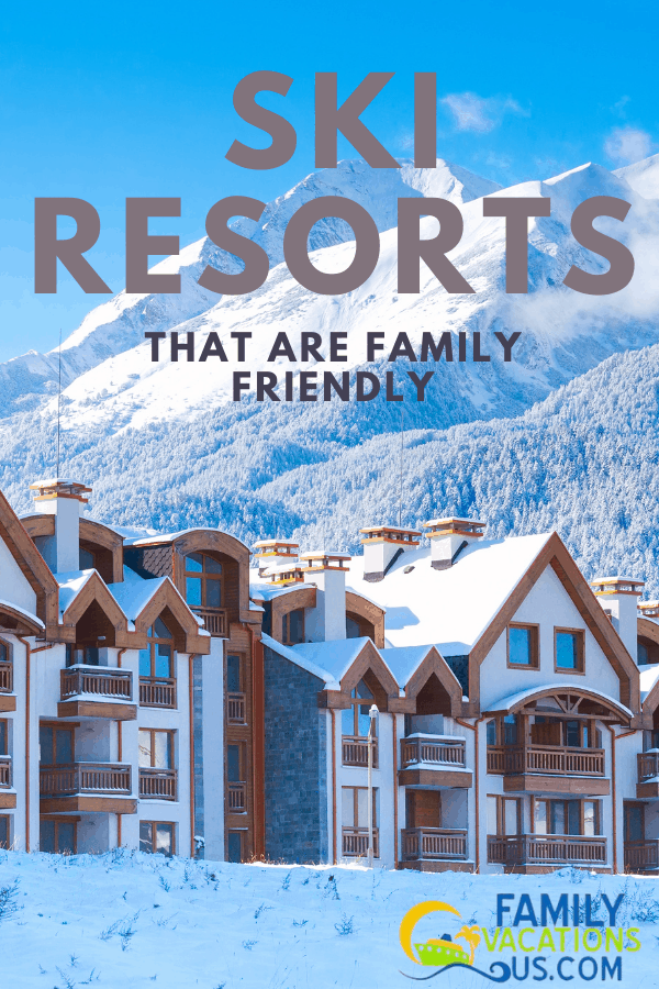Are you considering a trip skiing with your family? Take a look at our list of ski resorts that are family friendly. Our list covers a wide variety of budgets as well.