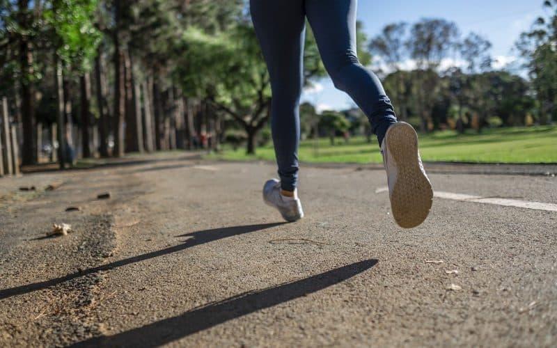 Runner Safety Tips