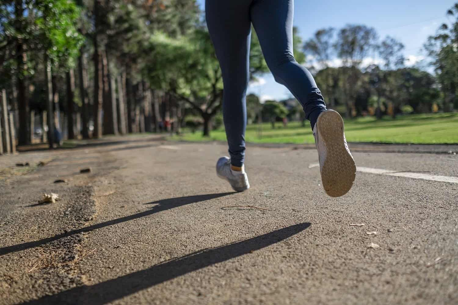 How to Stay Safe while Running