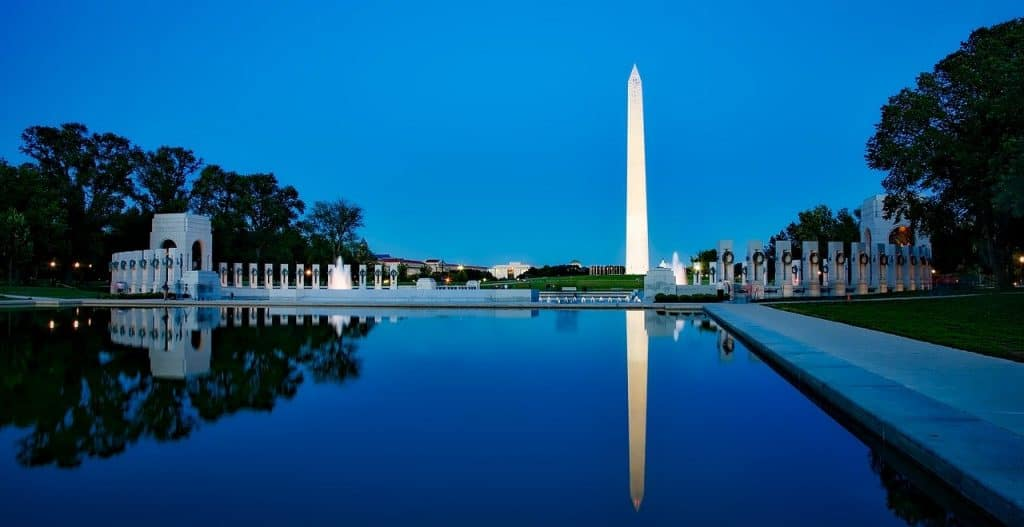 best family vacations on a budget - Washington DC