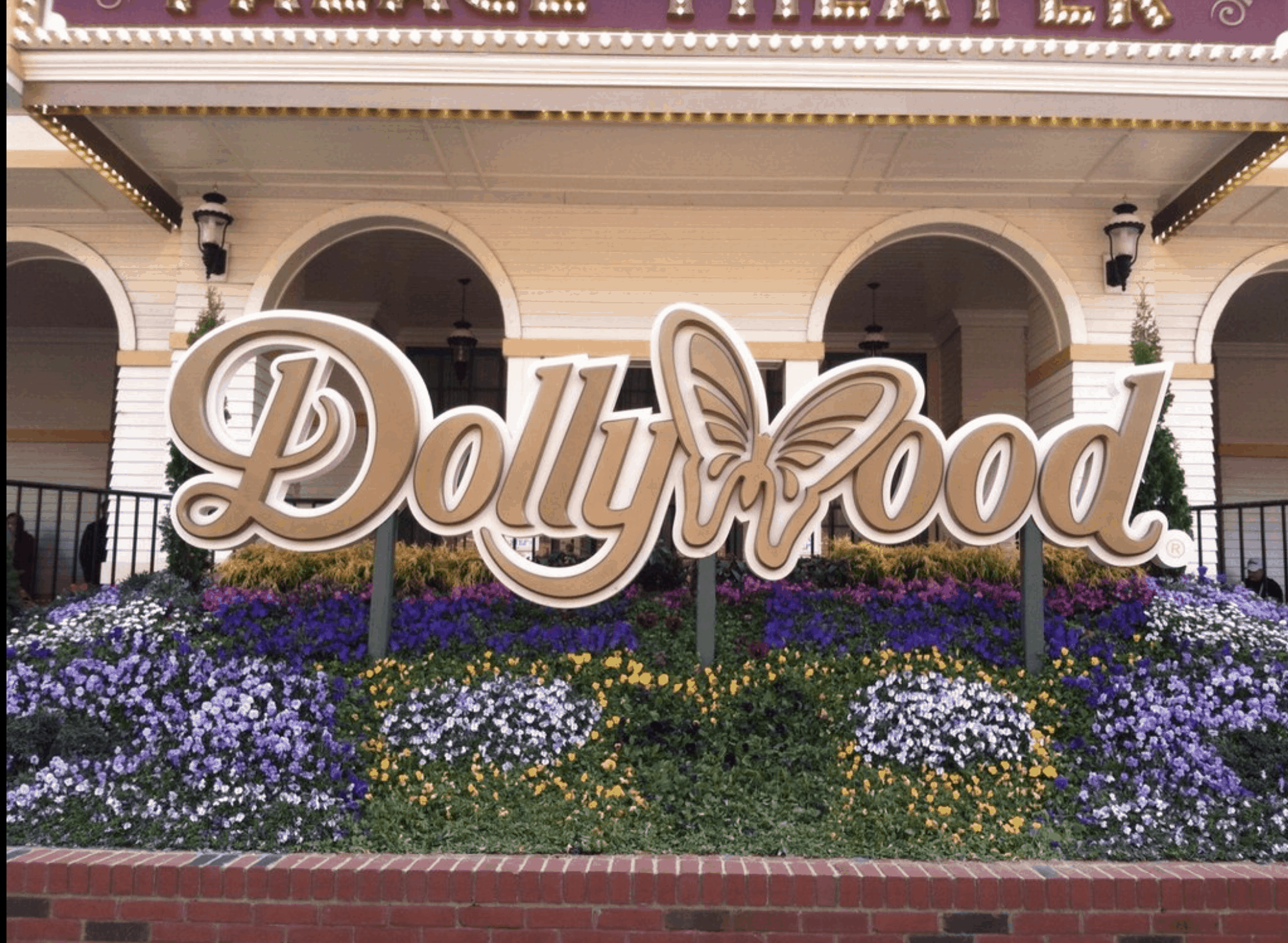 Guide To Dollywood